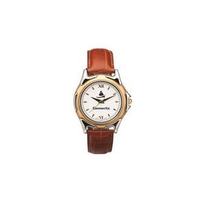 The St Tropez Watch - Ladies - White Dial